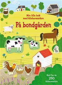 På bondgården: min lilla bok med klistermärken - Jessica Greenwell pdf epub