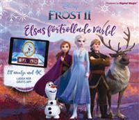 Elsas förtrollade värld - ett äventyr med AR