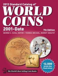 Standard Catalog of World Coins 2013