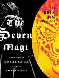The Guin Saga Manga 3