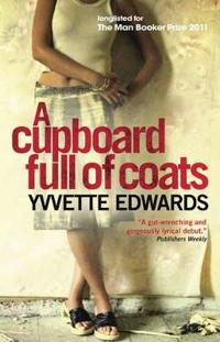 Cupboard full of coats - longlisted for the man booker prize