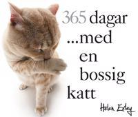 365 dagar med en bossig katt - Pam Brown pdf epub