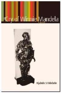 The Cry of Winnie Mandela