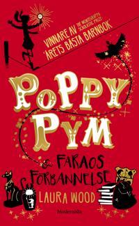 Poppy Pym och Faraos förbannelse - Laura Wood | Laserbodysculptingpittsburgh.com