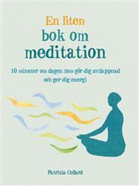 En liten bok om meditation