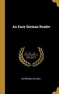 An Easy German Reader