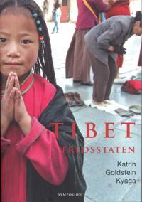 Tibet - fredsstaten : kultur, historia, samhälle