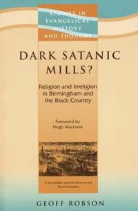 Dark Satanic Mills?