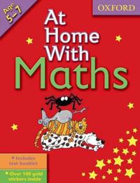 At Home with Maths (5-7)