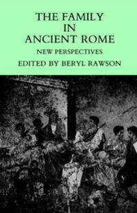 The Family in Ancient Rome