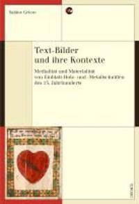Text-Bilder und ihre Kontexte