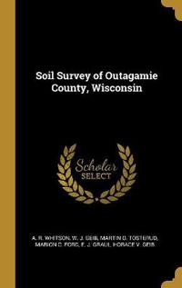 Soil Survey of Outagamie County, Wisconsin