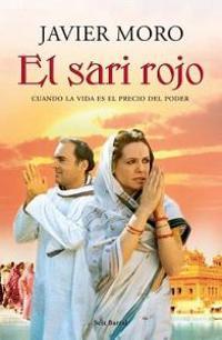 El Sari Rojo: Cuando la Vida Es el Precio del Poder = The Red Sari