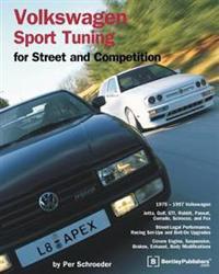 Volkswagen Sport Tuning