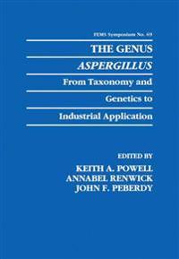 The Genus Aspergillus