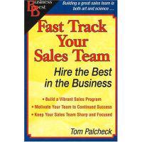 Fast Track Your Sales Team