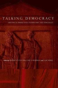 Talking Democracy