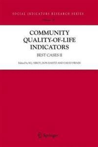 Community Quality-of-Life Indicators