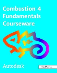Autodesk Combustion 4 Fundamentals Courseware