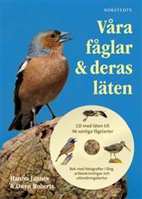 Våra fåglar & deras läten