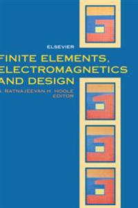 Finite Elements, Electromagnetics and Design