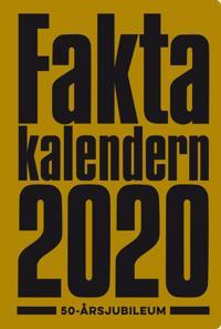 Faktakalendern 2020 -  pdf epub
