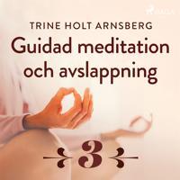 Guidad meditation och avslappning - Del 3