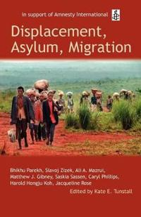 Displacement, Asylum, Migration