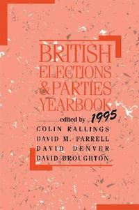 British Elections and Parties Yearbook
