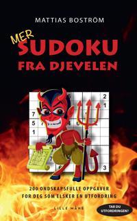 Sudoku for sjelero (ikke forstyrr)