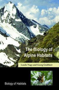 The Biology of Alpine Habitats