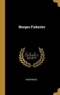 NOR-NORGES FISKERIER