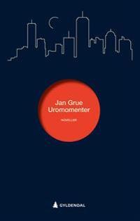 Uromomenter - Jan Grue | Ridgeroadrun.org