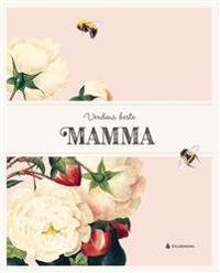 Verdens beste mamma -  pdf epub