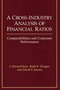 A Cross-Industry Analysis of Financial Ratios
