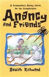 Anancy And Friends