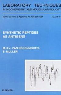 Synthetic Peptides As Antigens