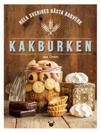 Kakburken - hela Sveriges bästa bakverk