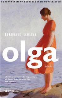 Olga - Bernhard Schlink pdf epub