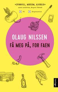 Få meg på, for faen - Olaug Nilssen   Ridgeroadrun.org