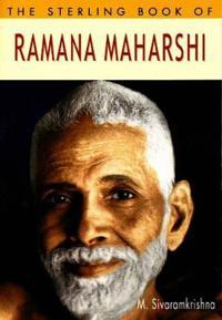 Sterling Book of Ramana Maharshi