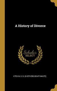 A History of Divorce