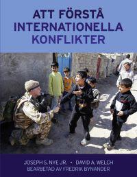 Att förstå internationella konflikter