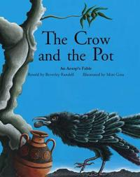 The Crow and the Pot