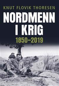 Nordmenn i krig - Knut Flovik Thoresen | Ridgeroadrun.org