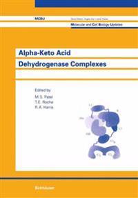 Alpha-Keto Acid Dehydrogenase Complexes