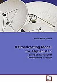 A Broadcasting Model for Afghanistan
