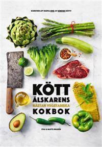 Köttälskarens nästan vegetariska kokbok