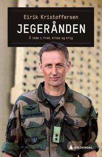 Jegerånden - Eirik Kristoffersen pdf epub
