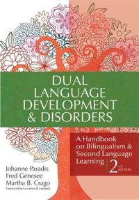 Dual Language Development & Disorders